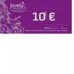 10€ Kinkekaart