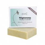 Nettle Soap with Shea Butter