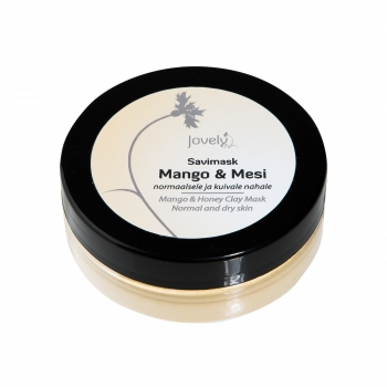 Savimask Mango ja Mesi.jpg