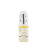 Face oil for normal and combination skin